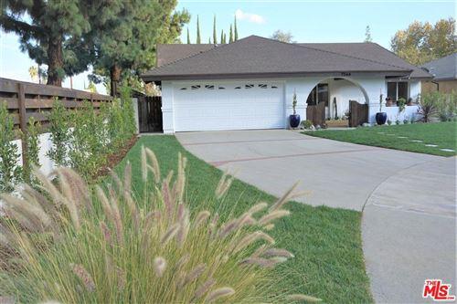 Photo of 7566 MCLAREN Avenue, West Hills, CA 91307 (MLS # 19531892)
