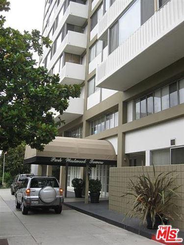 Photo of 969 HILGARD Avenue #709, Los Angeles , CA 90024 (MLS # 19536892)