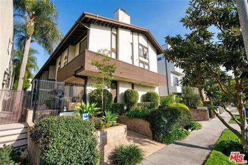 Photo of 1742 STONER Avenue #2, Los Angeles , CA 90025 (MLS # 20541892)