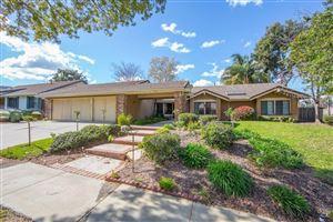 Photo of 399 OLDSTONE Court, Simi Valley, CA 93065 (MLS # 218001892)