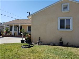 Photo of 1142 LOS SERENOS Drive, Fillmore, CA 93015 (MLS # 218008892)