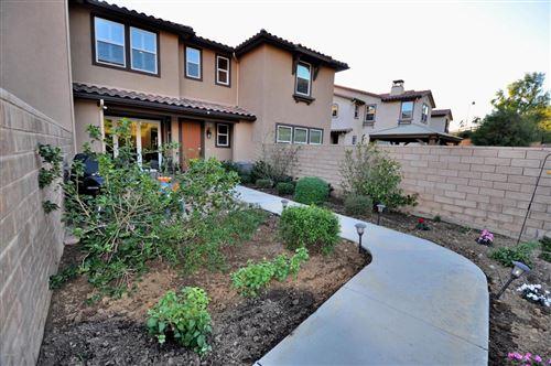 Photo of 6477 SUMMIT VILLAGE Lane #2, Simi Valley, CA 93063 (MLS # 220000892)