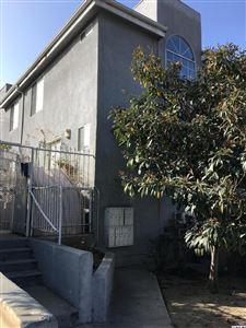 Photo of 15920 SHERMAN Way #7, Van Nuys, CA 91406 (MLS # 318000892)