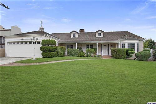 Photo of 1428 VIRGINIA Avenue, Glendale, CA 91202 (MLS # 319003892)