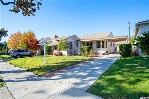 Photo of 1201 GRAYNOLD Avenue, Glendale, CA 91202 (MLS # 319004892)