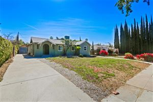 Photo of 1110 North HILL Avenue, Pasadena, CA 91104 (MLS # 818001892)