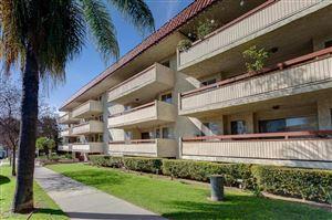 Photo of 125 South SIERRA MADRE Boulevard #204, Pasadena, CA 91107 (MLS # 818003892)