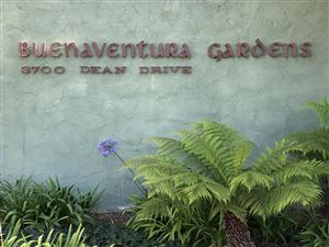 Photo of 3700 DEAN Drive #1406, Ventura, CA 93003 (MLS # 219009893)