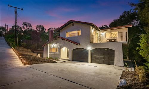 Photo of 5712 FAIRVIEW Place, Agoura Hills, CA 91301 (MLS # 219013893)