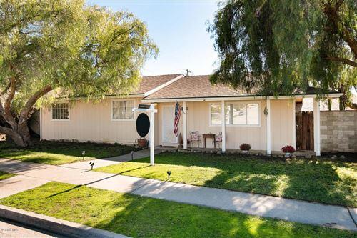 Photo of 190 North DONNA Street, Oak View, CA 93022 (MLS # 220000893)