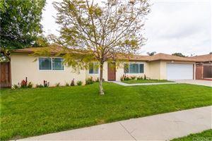 Photo of 1479 ROAN Street, Simi Valley, CA 93065 (MLS # SR19074893)