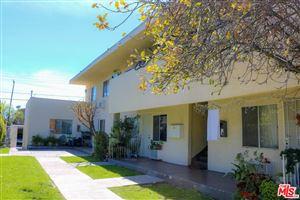 Photo of 17926 SCHOENBORN Street, Northridge, CA 91325 (MLS # 18323894)