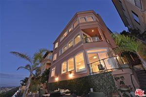 Photo of 7755 VERAGUA Drive, Playa Del Rey, CA 90293 (MLS # 19448894)