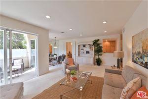 Photo of 4949 GENESTA Avenue #305, Encino, CA 91316 (MLS # 19453894)