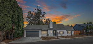 Photo of 2786 CALLE OLIVO, Thousand Oaks, CA 91360 (MLS # 219005894)