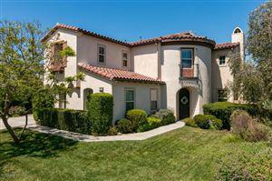 Photo of 14116 EATON HOLLOW Court, Moorpark, CA 93021 (MLS # 219009894)