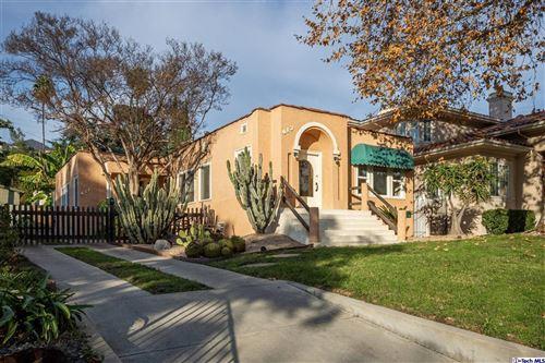 Photo of 411 East RANDOLPH 413 Street, Glendale, CA 91207 (MLS # 319004894)
