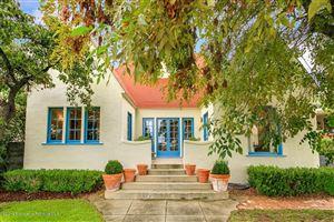 Photo of 61 West MANOR Street, Altadena, CA 91001 (MLS # 818004894)