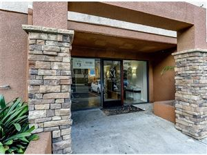 Photo of 5530 OWENSMOUTH Avenue #323, Woodland Hills, CA 91367 (MLS # SR18040894)