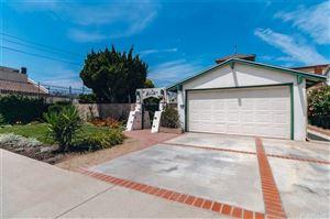 Photo of 6017 WILKINSON Avenue, Valley Glen, CA 91606 (MLS # SR19165894)