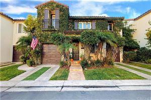 Photo of 28179 CABRILLO Lane, Valencia, CA 91354 (MLS # SR19249894)