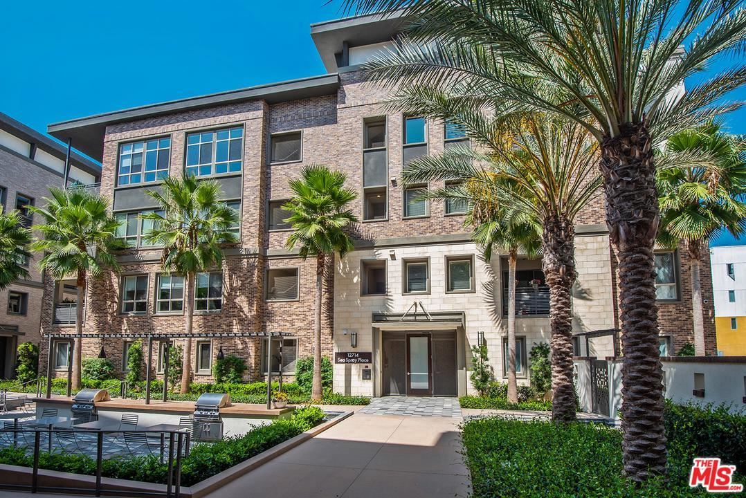 Photo of 12714 West SEA SPRAY Place #2, Playa Vista, CA 90094 (MLS # 20541894)