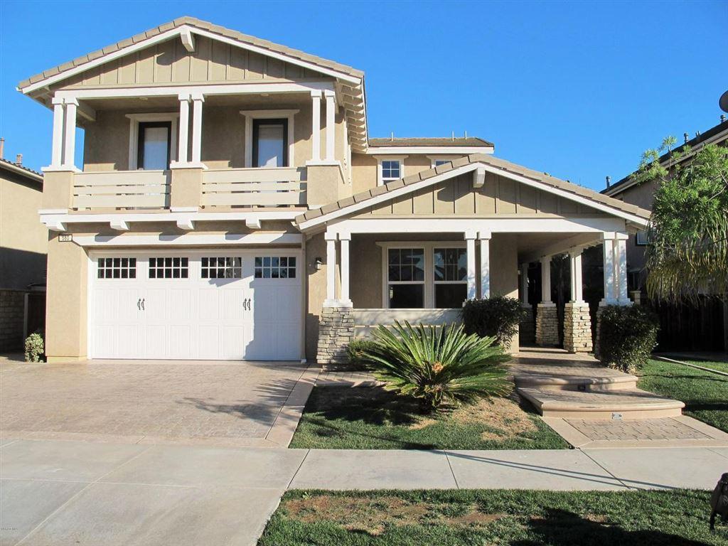 Photo for 560 COMMONS PARK Drive, Camarillo, CA 93012 (MLS # 218001894)