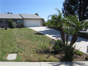 Photo of 15059 MARQUETTE Street, Moorpark, CA 93021 (MLS # 219006895)