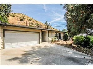 Photo of 8002 HOLLYWOOD Way, Sun Valley, CA 91352 (MLS # SR18108895)