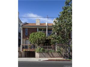 Photo of 5249 NEWCASTLE Avenue #2, Encino, CA 91316 (MLS # SR18146895)