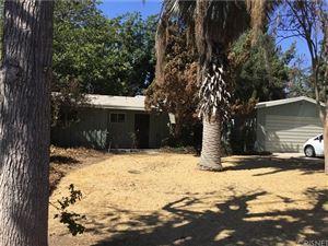 Photo of 6529 MATILIJA, Van Nuys, CA 91401 (MLS # SR18232895)