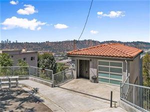 Photo of 3547 GLENALBYN Drive, Los Angeles , CA 90065 (MLS # SR19203895)
