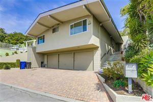 Photo of 3842 CAZADOR Street, Los Angeles , CA 90065 (MLS # 18323896)