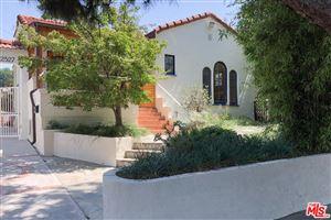 Photo of 2527 SCOTT Avenue, Los Angeles , CA 90026 (MLS # 18374896)
