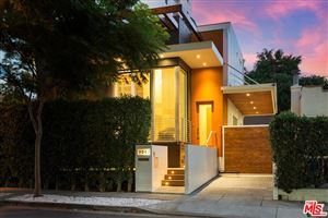 Photo of 9047 NORMA Place, West Hollywood, CA 90069 (MLS # 19420896)