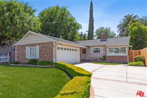 Photo of 4805 SAN FELICIANO Drive, Woodland Hills, CA 91364 (MLS # 19464896)