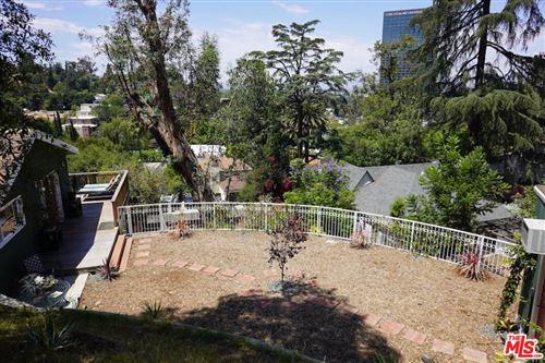 Photo of 3681 FREDONIA Drive, Los Angeles , CA 90068 (MLS # 19493896)