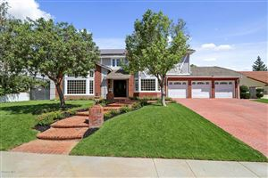 Photo of 29507 BERTRAND Drive, Agoura Hills, CA 91301 (MLS # 218010896)