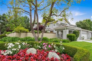 Photo of 5627 TANNER RIDGE Avenue, Westlake Village, CA 91362 (MLS # 219007896)
