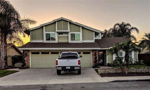 Photo of 363 BENT TWIG Avenue, Camarillo, CA 93012 (MLS # 219008896)