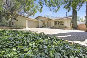 Photo of 9550 TUJUNGA CANYON Boulevard, Tujunga, CA 91042 (MLS # 818001896)