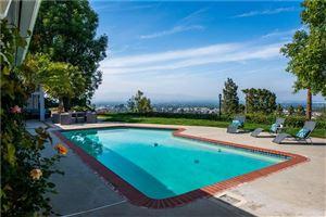 Photo of 4570 GABLE Drive, Encino, CA 91316 (MLS # SR19113896)