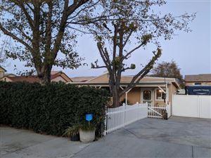 Photo of 90 FREMONT Street, Moorpark, CA 93021 (MLS # 218001897)
