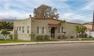 Photo of 633 CEDAR Street, Ventura, CA 93001 (MLS # 218003897)
