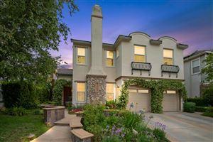 Photo of 6048 MANDEVILLE Place, Oak Park, CA 91377 (MLS # 219007897)
