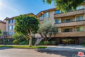 Photo of 1509 GREENFIELD Avenue #201, Westwood - Century City, CA 90025 (MLS # SR19116897)
