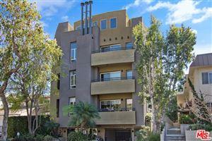 Photo of 10664 WILKINS Avenue #302, Los Angeles , CA 90024 (MLS # 18309898)