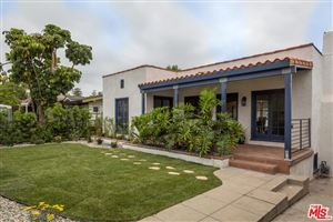 Photo of 1412 LAVETA Terrace, Los Angeles , CA 90026 (MLS # 18346898)