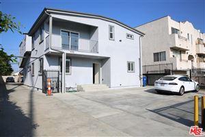 Photo of 635 North NORMANDIE Avenue #2, Los Angeles , CA 90004 (MLS # 18356898)
