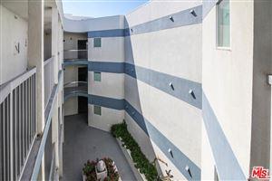 Photo of 214 South ALEXANDRIA Avenue #306, Los Angeles , CA 90004 (MLS # 18387898)